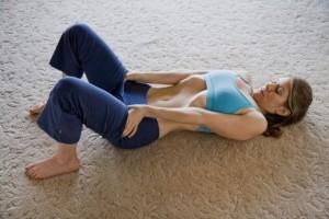 Ejericios para reducir el abdomen