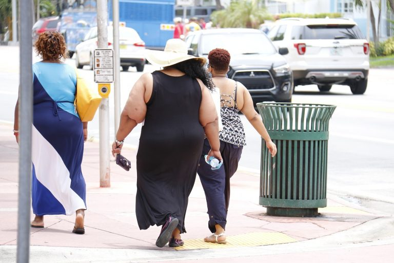 Obesity causes, symptoms and how to overcome it